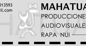 Mahatua Producciones