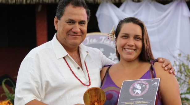 Municipalidad de Isla de Pascua celebra el día internacional de la mujer
