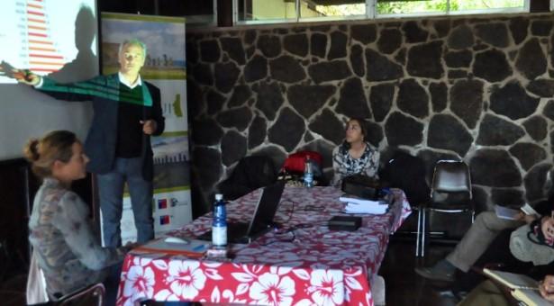 Un Plan de Desarrollo Turístico para Rapa Nui