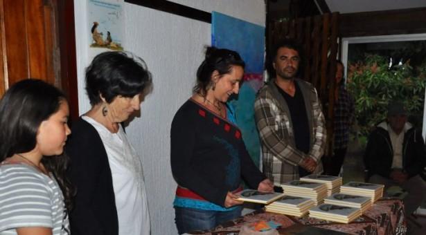 Se lanza un nuevo libro de la Colección HONU, de Ana María Arredondo
