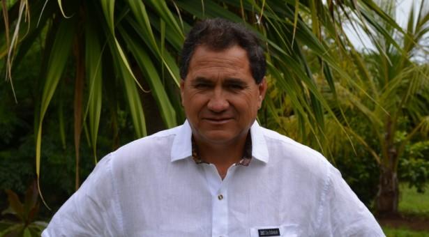 """""""Unión y diálogo, la esencia de nuestro pueblo"""", Por Pedro Edmunds Paoa, Alcalde"""