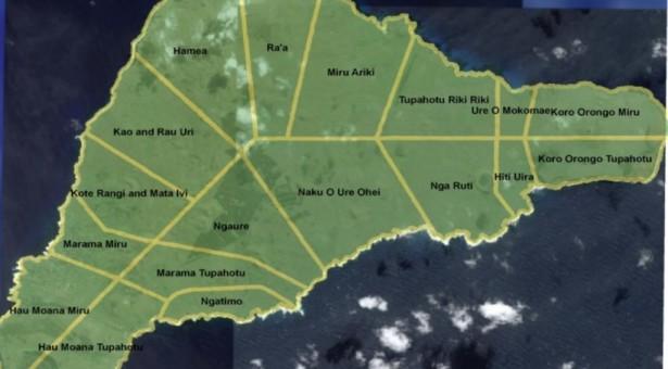 SOLICITADA DEL PARLAMENTO RAPA NUI: TE PITO O TE HENUA,  KAINGA ARIKI, El Reino del Ombligo del Mundo, The Kingdom of Rapa Nui