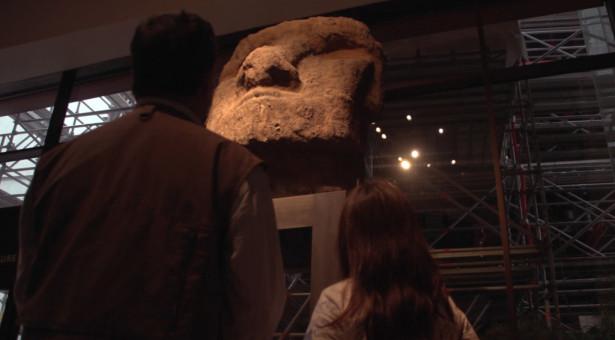 Película de Leonardo Pakarati se estrena en Rapa NUi