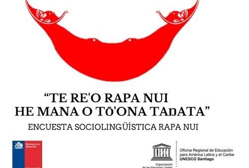 Mineduc realizará encuesta en Isla de Pascua para conocer el estado de la lengua Rapa Nui