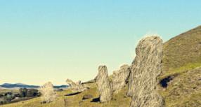 """Documental """"Tierra Sola"""", sobre cárcel en Rapa Nui es estrenado en Suiza"""